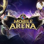 Cara Cheat Hack Mobile Arena Dapat Gems, Gold dan Cash Voucher Gratis