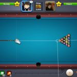 Cara Cheat Game 8 Ball Pool Garis Panjang dengan Mudah