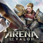 Cara Cheat Hack AOV (Arena Of Valor) Free Gems Gold dan Voucher Cash