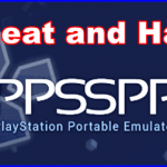 Cara Cheat Game PPSSPP Android Mod Apk Tanpa Root