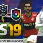 Download Game FTS 19 Mod Apk + Data OBB Terbaru 2019